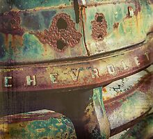 Chevy Patina by Honey Malek