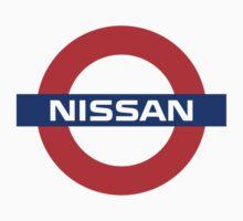 Nissan Underground by MattThom