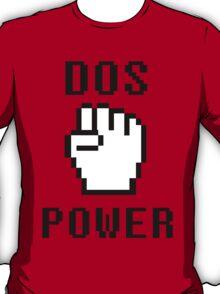 DOS-POWER T-Shirt