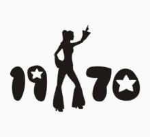 Retro Seventies Woman by sweetsixty