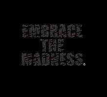 Embrace The Madness 4 by rycbar321