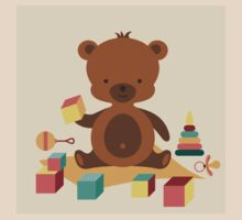 bear by dudina