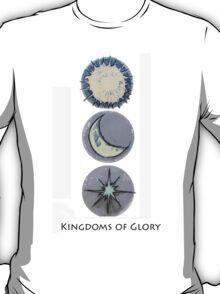 Kingdoms of Glory- Plan of Salvation T-Shirt