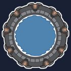 Stargate by RhiMcCullough