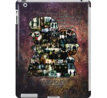 Ridiculous Adventures iPad Case/Skin