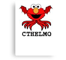 Cthelmo Canvas Print