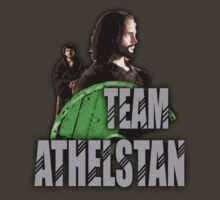team athelstan - Vikings by FandomizedRose