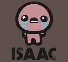 Binding of Isaac by Az McAarow