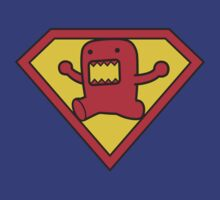 Domo Kun - Superman by TheGearbox
