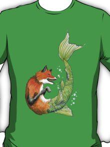 River Fox T-Shirt