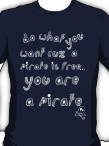 Yarr! 2 T-Shirt