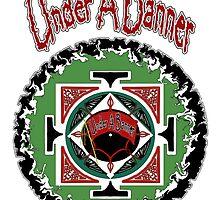 Mandala by UnderABanner