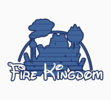 Fire Kingdom by Cowabunga