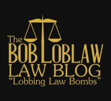 Arrested Development - The Bob Loblaw Law Blog  by metacortex