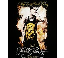 Mitch Lucker by SublimeApparel