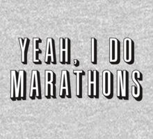 Netflix Marathons Kids Clothes