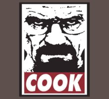 Heisenberg Cook by YetiConvention