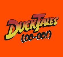 DuckTales Kids Clothes