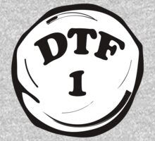 dtf t-shirt by diannasdesign
