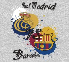 El Clasico by refreshdesign