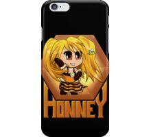 Honneyplay Chibi iPhone Case/Skin