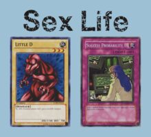Sex Life Combo by domostew