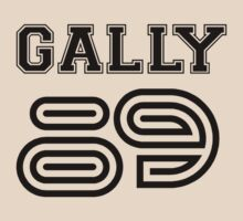 Gally - T by stillheaven
