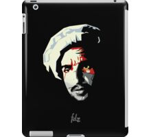 Massoud iPad Case/Skin
