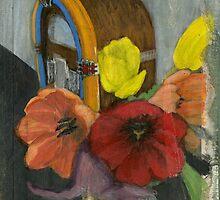 Faded Memories by Colleen Moran