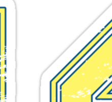 14 Baggins Sticker