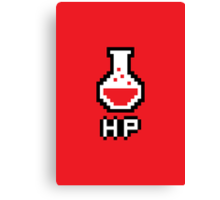Potion - HP Canvas Print