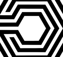 EXO - Overdose T-Shirt Sticker