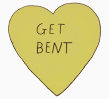 GET BENT HEART by maiahobson