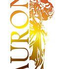 Auron - Final Fantasy X by studioNdesigns