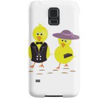 Easter Sunday Chick Samsung Galaxy Case/Skin
