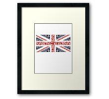 Union of the Rabbit Framed Print
