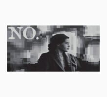 "Rosa Parks said, ""No."" by chase10young"