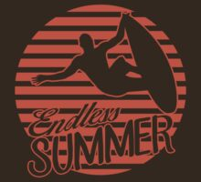 Endless Summer shirt by Ryan Jay Cruz