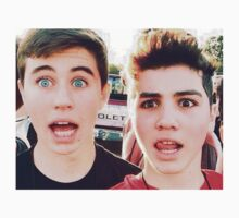 Nash Grier x Sam Pottorff by MustBeNice