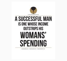 A Success Man is… by masspleasurestv