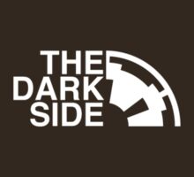 The dark side by Guidux