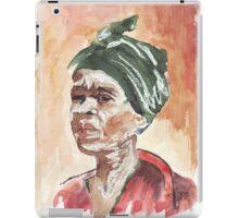 The Essence of Africa - Ethnic series,  iPad Case/Skin