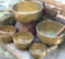 Tibetan Bowls, Bells and Tingshas by sacredwaves