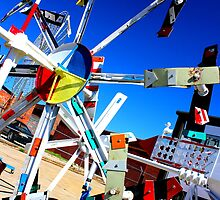 Whirligig Park by Cecilia Carr