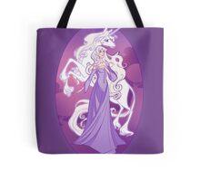 The Last Unicorn in the World Tote Bag
