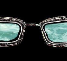 sun glasses 1 by surrealism2