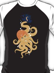 Release The Kra-Ken T-Shirt