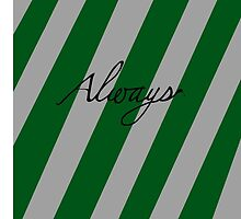 Always Phone Case by EmmaPopkin