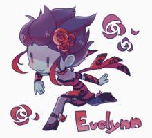 Evelynn by Randybutternubs