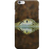 Young Hunter iPhone Case/Skin